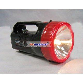 Đèn pin sạc điện xách tay Kentom KT 5900