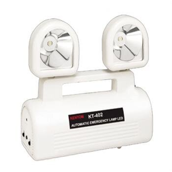 Đèn pin sạc Kentom-KT-402