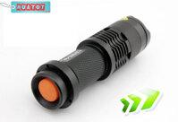 Đèn pin siêu sáng mini