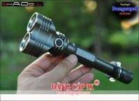 Đèn pin siêu sáng Shadow TC750X