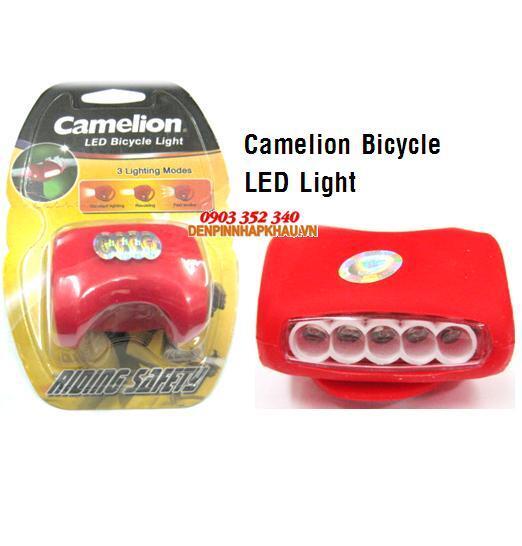 Đèn pin Xe Đạp Camelion SL-766-3R03PBP bóng Led