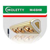 Đèn sưởi Moletty M-03HR