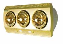 Đèn sưởi nhà tắm 3 bóng Navado NAV-8003 (NAV 6003)