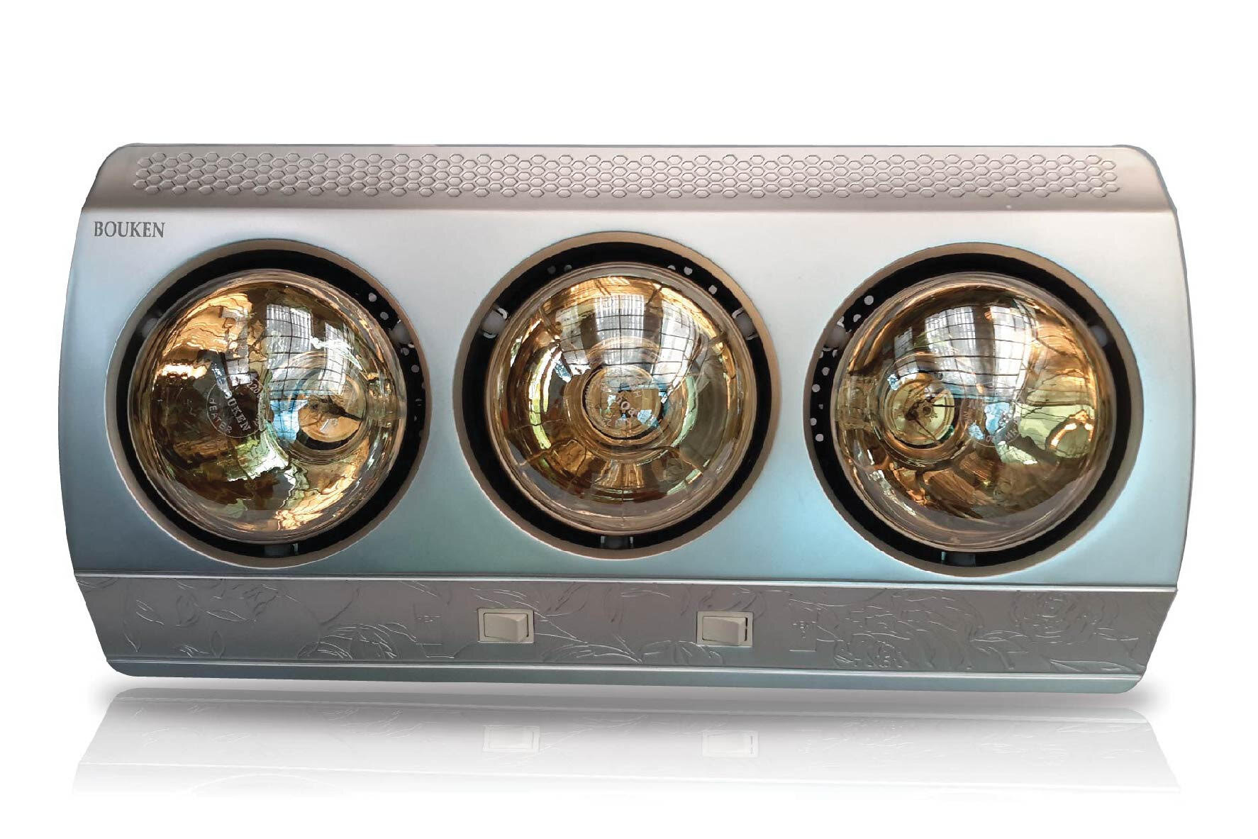 Đèn sưởi nhà tắm Bouken FJ338S