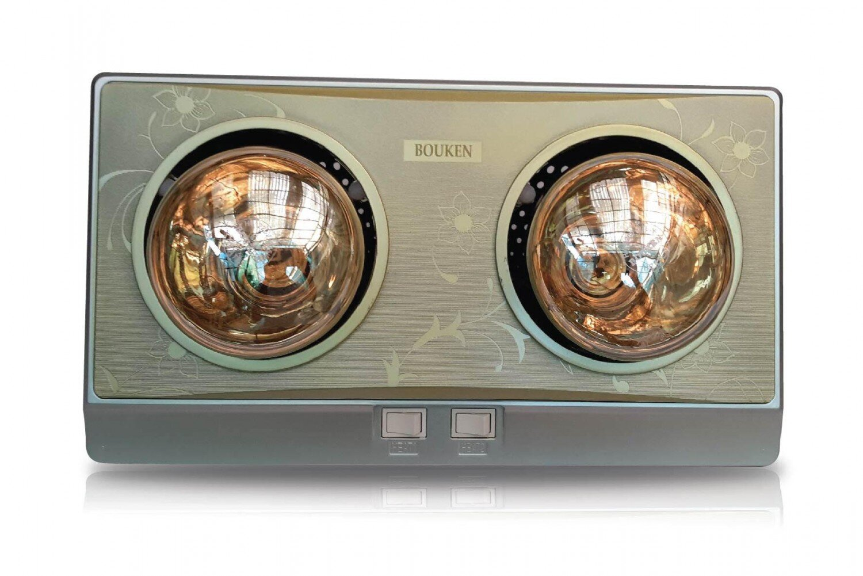 Đèn sưởi nhà tắm Bouken FJ336S