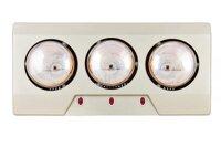 Đèn sưởi nhà tắm Ecosun BM-HR025