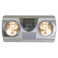 Đèn sưởi nhà tắm Heizen HE-HW2S (HE-HW-2S)
