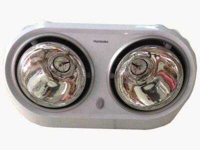 Đèn sưởi nhà tắm Humisaka HM-112