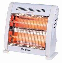 Đèn sưởi nhà tắm Kangaroo KG1016