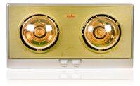 Đèn sưởi nhà tắm Kohn ECO KD02G