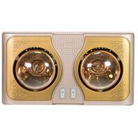 Đèn sưởi nhà tắm Kohn KE02G (Braun)