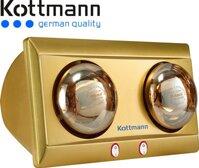Đèn sưởi nhà tắm Kottmann K2-Y