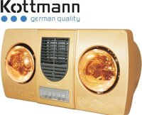 Đèn sưởi nhà tắm Kottmann K2BHWG