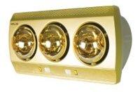 Đèn sưởi nhà tắm Milor ML6003
