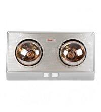 Đèn sưởi nhà tắm Moletty MLT55002TH