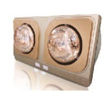 Đèn sưởi nhà tắm Protex PX02