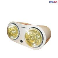Đèn sưởi phòng tắm Duraqua DB2G