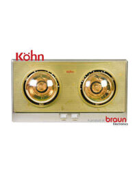 Đèn sưởi phòng tắm Kohn KC02G