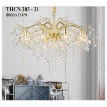 Đèn thả THCN 203 - 21