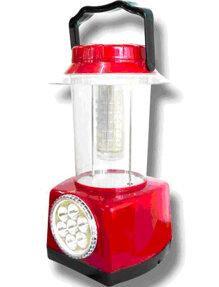Đèn tích điện Led Asia DS001