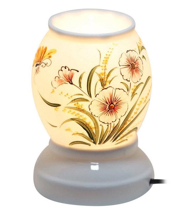 Đèn xông tinh dầu sứ thấu quang Bát Tràng NNGS-360