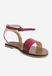 Dép sandals Mizino 2SB701 - Màu DO/ XD