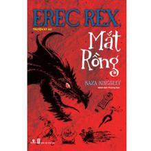 Erec Rex Tập 1 - Mắt Rồng