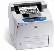 Máy in laser đen trắng Fuji Xerox 4510DX (4510-DX) - A4
