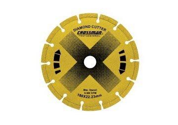 Đĩa cắt Crossman 55-112