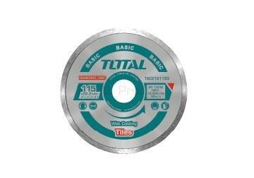 Đĩa cắt gạch khô Total TAC2111003 100x16mm