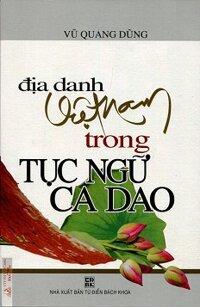 Địa danh Việt Nam trong tục ngữ ca dao