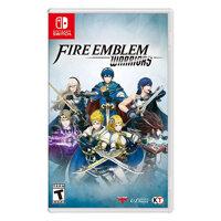 Đĩa Game Nintendo Switch Fire Emblem Warriors