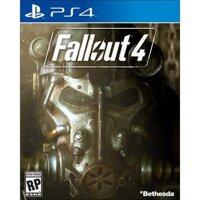 Đĩa game PS4 Fallout 4