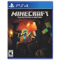 Đĩa game PS4 Minecraft hệ US