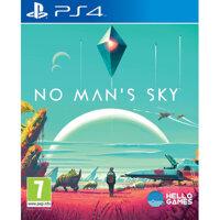 Đĩa game PS4 No man's sky