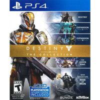 Đĩa game Sony PS4 Destiny Collection