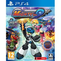 Đĩa game Sony PS4 Mighty No.9