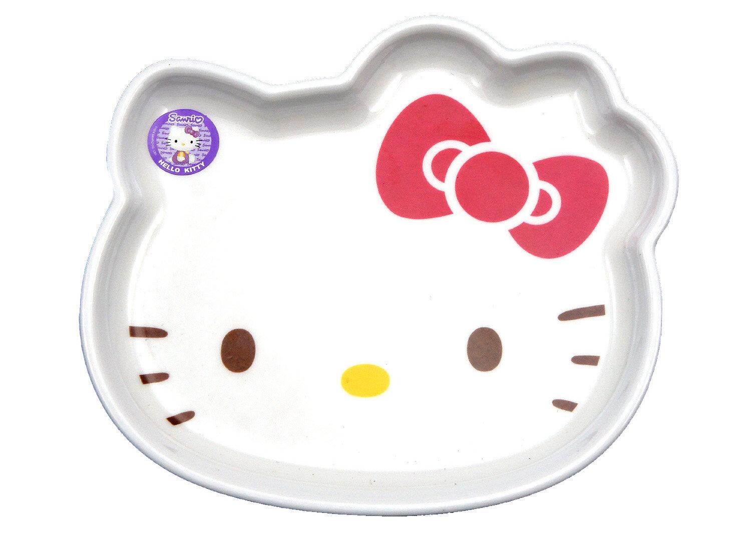 Đĩa Superware họa tiết Hello Kitty P6083