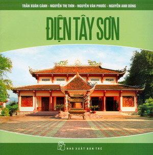 Điện Tây Sơn - Nguyễn Anh Dũng