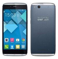 Điện thoại Alcatel one touch idol alpha 6032X - 16GB, 1 sim