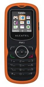 Điện thoại Alcatel OT-305 - 1 sim