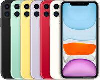 Điện thoại Apple Iphone 11 - 128GB, hàng cũ