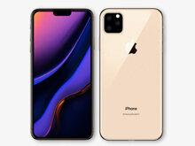 Điện thoại Apple Iphone 11 - 4GB RAM, 64GB, 6.1 inch
