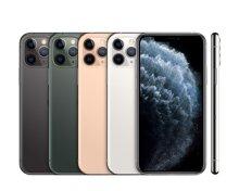 Điện thoại Apple Iphone 11 Pro Max - 64GB, hàng cũ