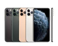 Điện thoại Apple Iphone 11 Pro Max - 256GB, hàng cũ