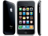 Điện thoại Apple iPhone 3G - 16GB