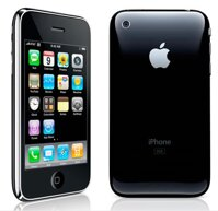 Điện thoại Apple iPhone 3GS - 16GB