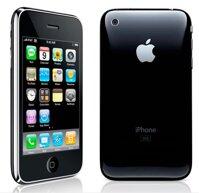 Điện thoại Apple iPhone 3GS - 16GB