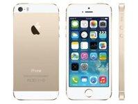 Điện thoại Apple iPhone 5S - 64GB, Hàng cũ