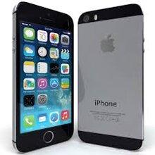 Điện thoại Apple iPhone 5S - 32GB, Hàng cũ